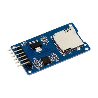 Modul adaptor Micro SD