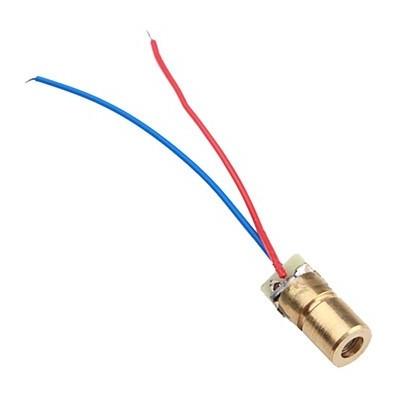 Modul diodă laser (roșu) 5mW