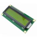 LCD 1602 verde/albastru