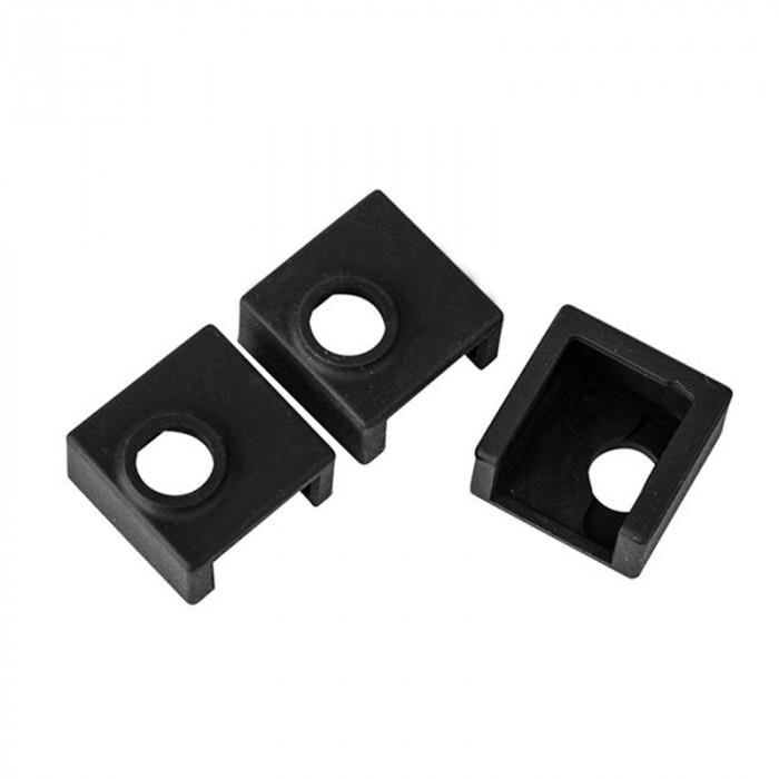 Invelis de silicon pentru cap printare Creality 23*14.5*1.5mm