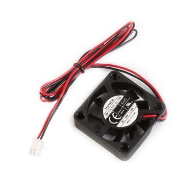 Ventilator 4010 24V L600 cu conector