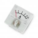 Mini ampermetru analogic 20A