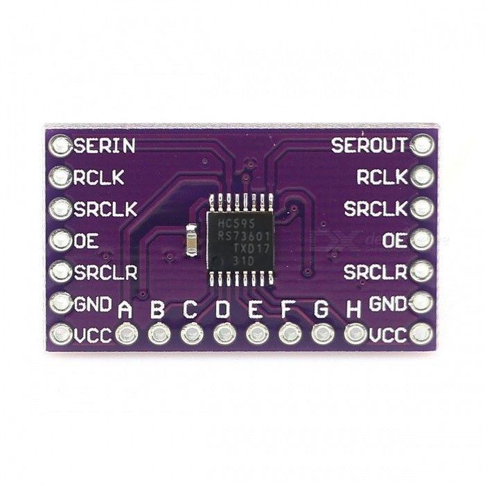 Shift Register - CJMCU-595