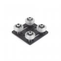 Kit V-Slot Gantry - 2020 - Xtreme
