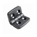 Balama - Thermoplastic negru - pentru V-Slot 2020