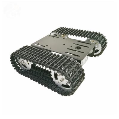 Sasiu tanc cu motoare 33GB-520