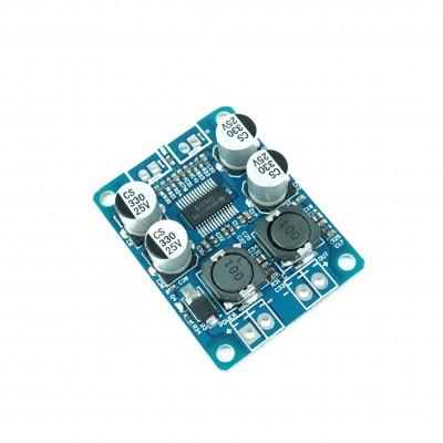 Modul amplificator audio mono TPA3118