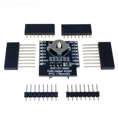 D1-RTC-DS1307