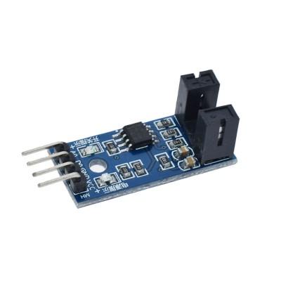 Infrared speed sensor (encoder reader)