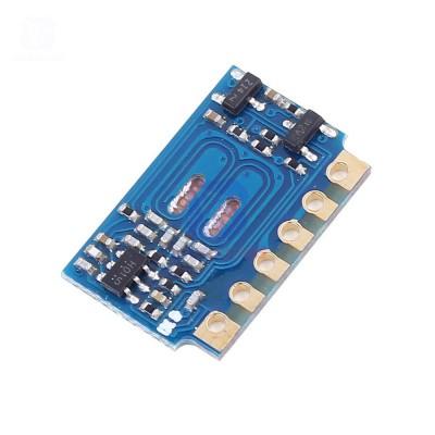 Modul mini receptor H3V4F, 433 MHz
