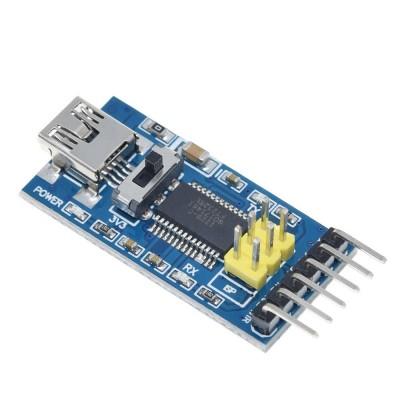 Modul USB 2.0 to TTL UART on FTDI FT232RL