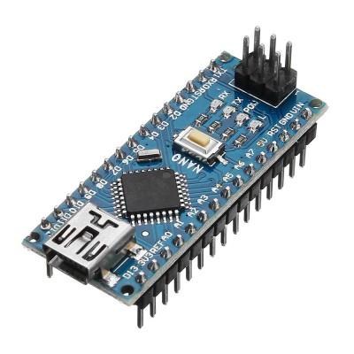 Placa de dezvoltare NANO V3 ATmega328