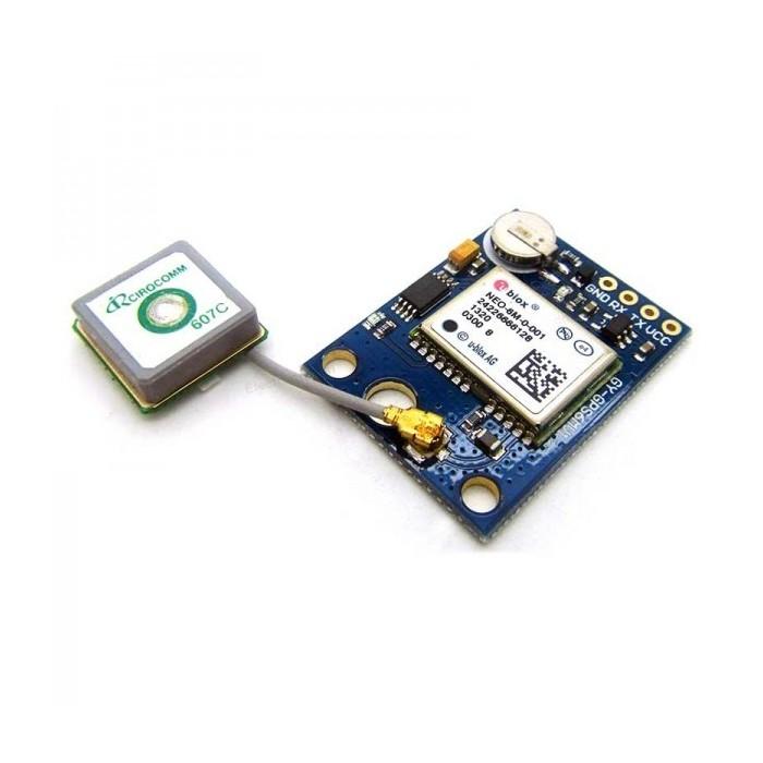 Modul GPS NEO-6M