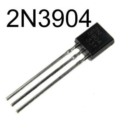 Tranzistor NPN 2N3904