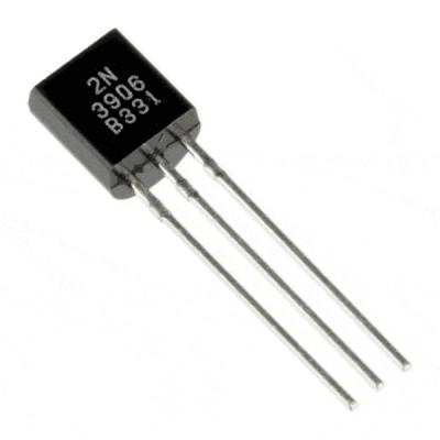 Tranzistor PNP 2N3906