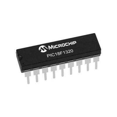 Microcontroller PIC18F1320 DIP