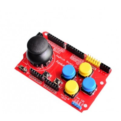 Shield joystick