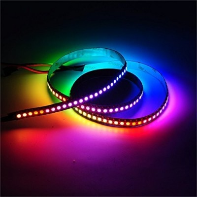 RGB led strip (Neopixels) WS2812B