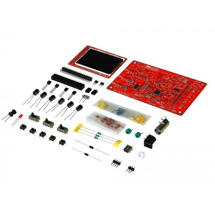 Osciloscop DSO138