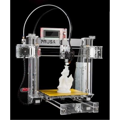 Imprimantă 3D Prusa i3 Acryl - kit