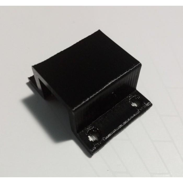 Suport printat pentru micro-motor cu reducție