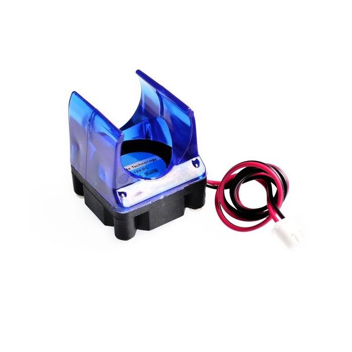 Ventilator + suport pentru cap printare V6
