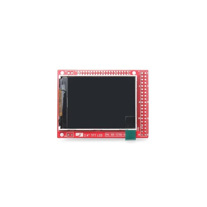 Ecran pentru osciloscop DSO138