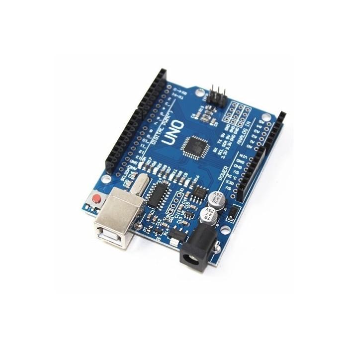 Placa de dezvoltare UNO R3 compatibil Arduino