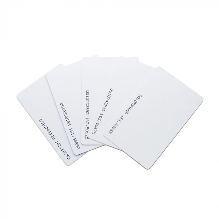 Card RFID 125 Khz EM4100