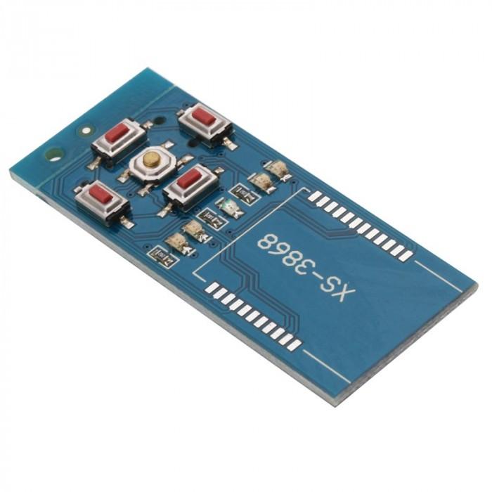 Placa pentru modul bluetooth audio