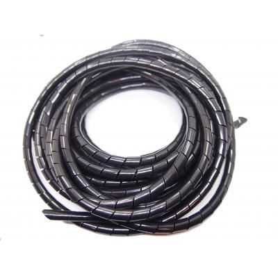 Spirala protectie cabluri