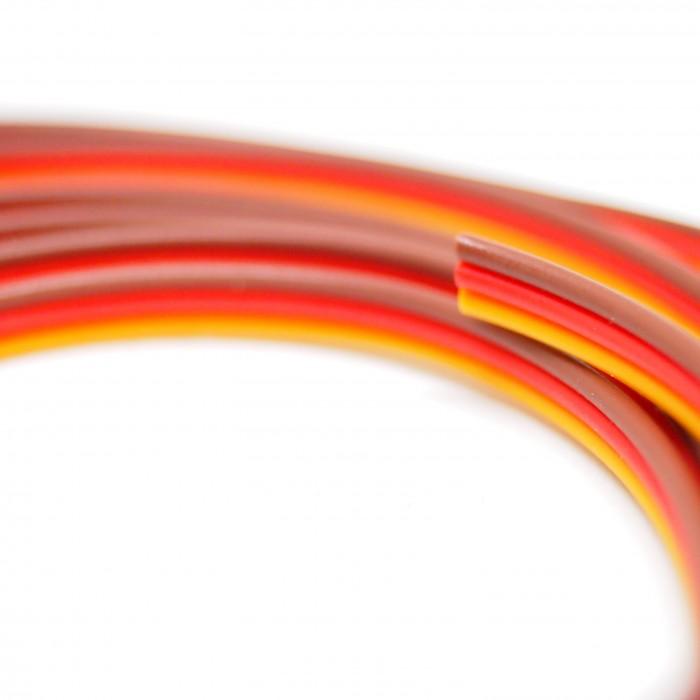Servomotors cable