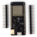Development board Wi-Fi + Bluetooth (ESP32)