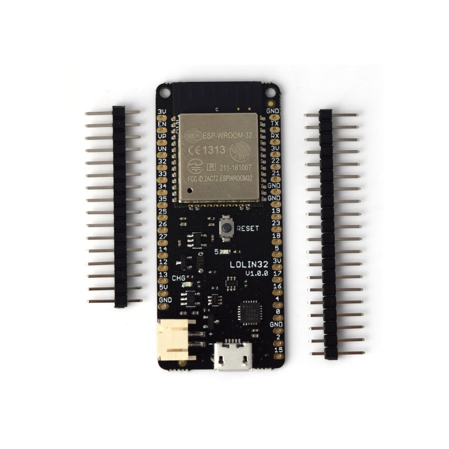 Development board Wi-Fi + Bluetooth (ESP32) - ARDUSHOP